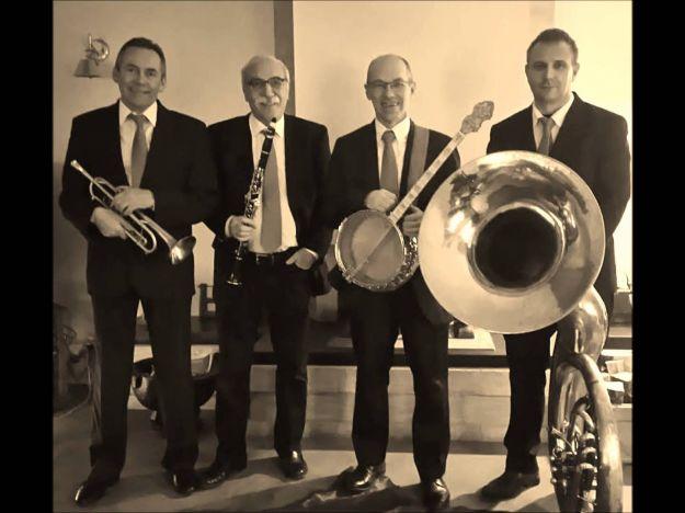 Jazz au caf de france avec jazz four feat ste maxime - Cafe de france sainte maxime ...