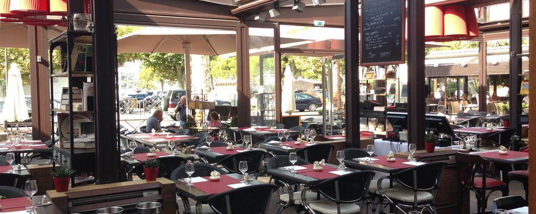 Le caf de france restaurant bistronomique sainte maxime - Cafe de france sainte maxime ...